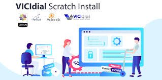 HOW TO guide for Scratch Install ViciDial on a NEW SERVER