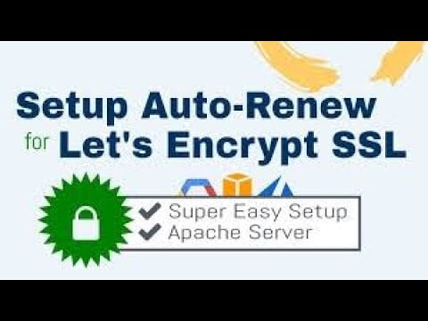 SSL certificate Google Cloud Bitnami