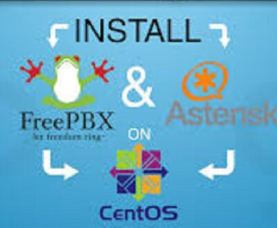 How to Install FreePBX 15 on CentOS 7 with Asterisk 16