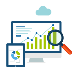 Advanced SEO Analytics - search engine optimization - Online Marketing - Digital Marketing